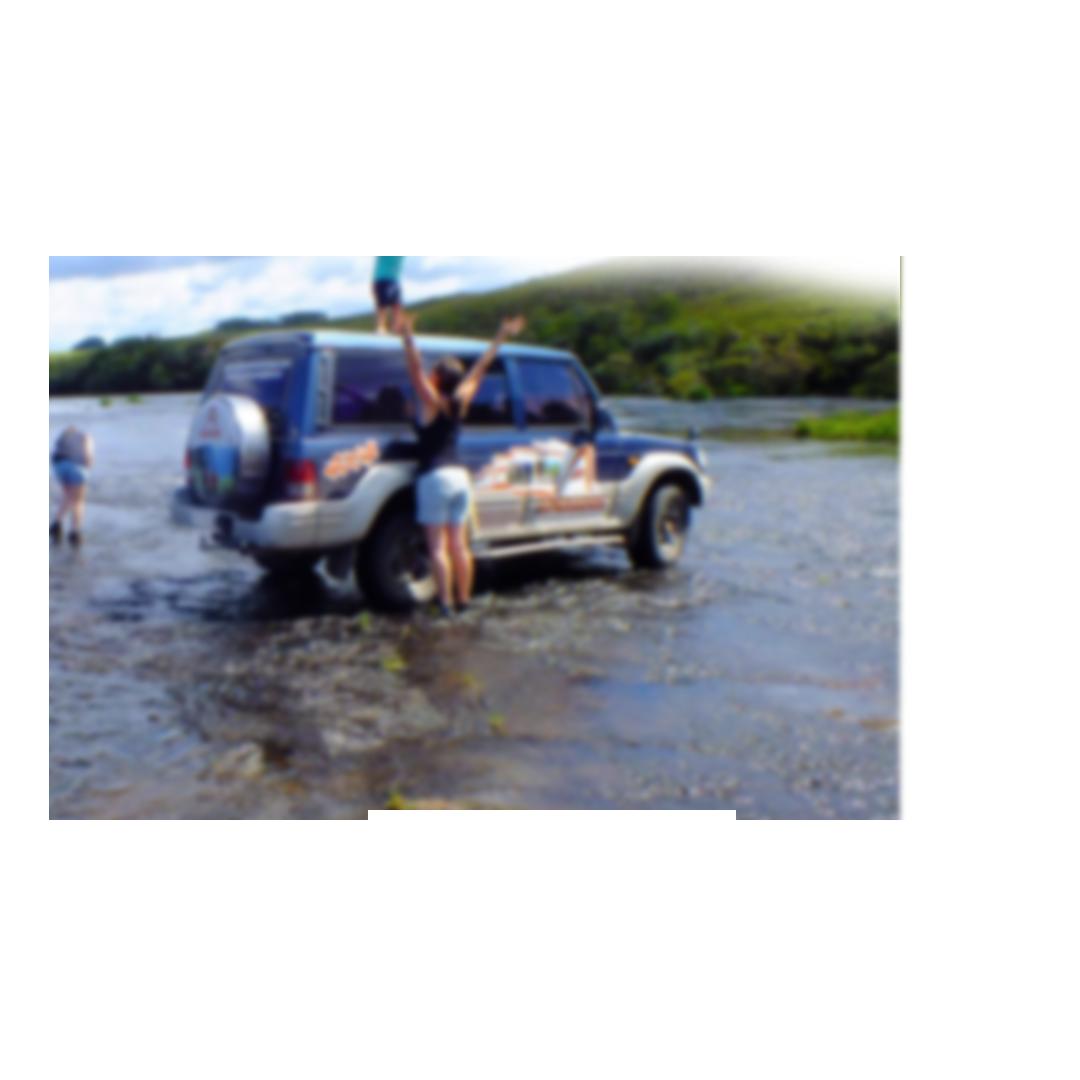 Logo Aparados Turismo